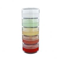colour corrector stack